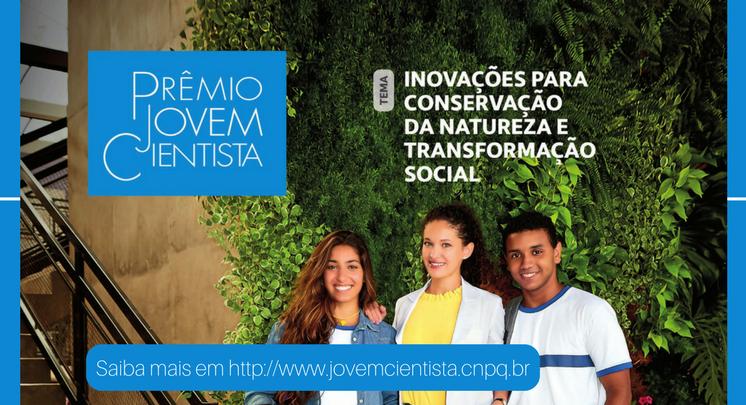 Prêmio Jovem Cientista CNPq